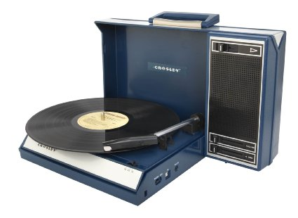 Crosley Spinnerette CR6016A