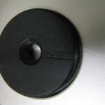 Sony 45 RPM Puck