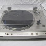 Sony PS-T25 voorkant
