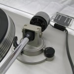 Sony PS-T25 gewicht