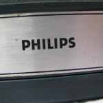 Philips 22GF403 Philips logo