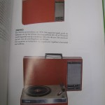 Philips 22GF403 collectors book