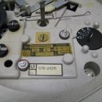 Philips 22GF403 under platter