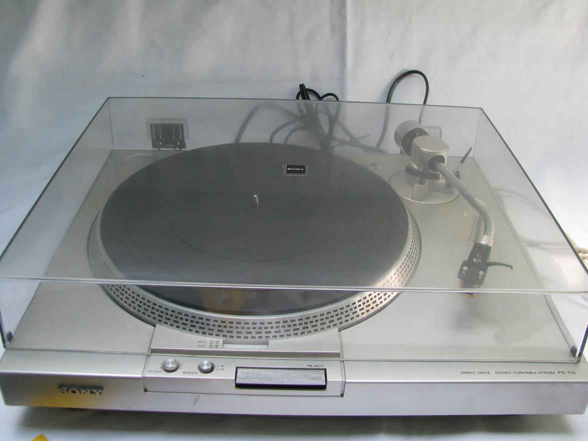 how to remove scratches from turntable dust cover