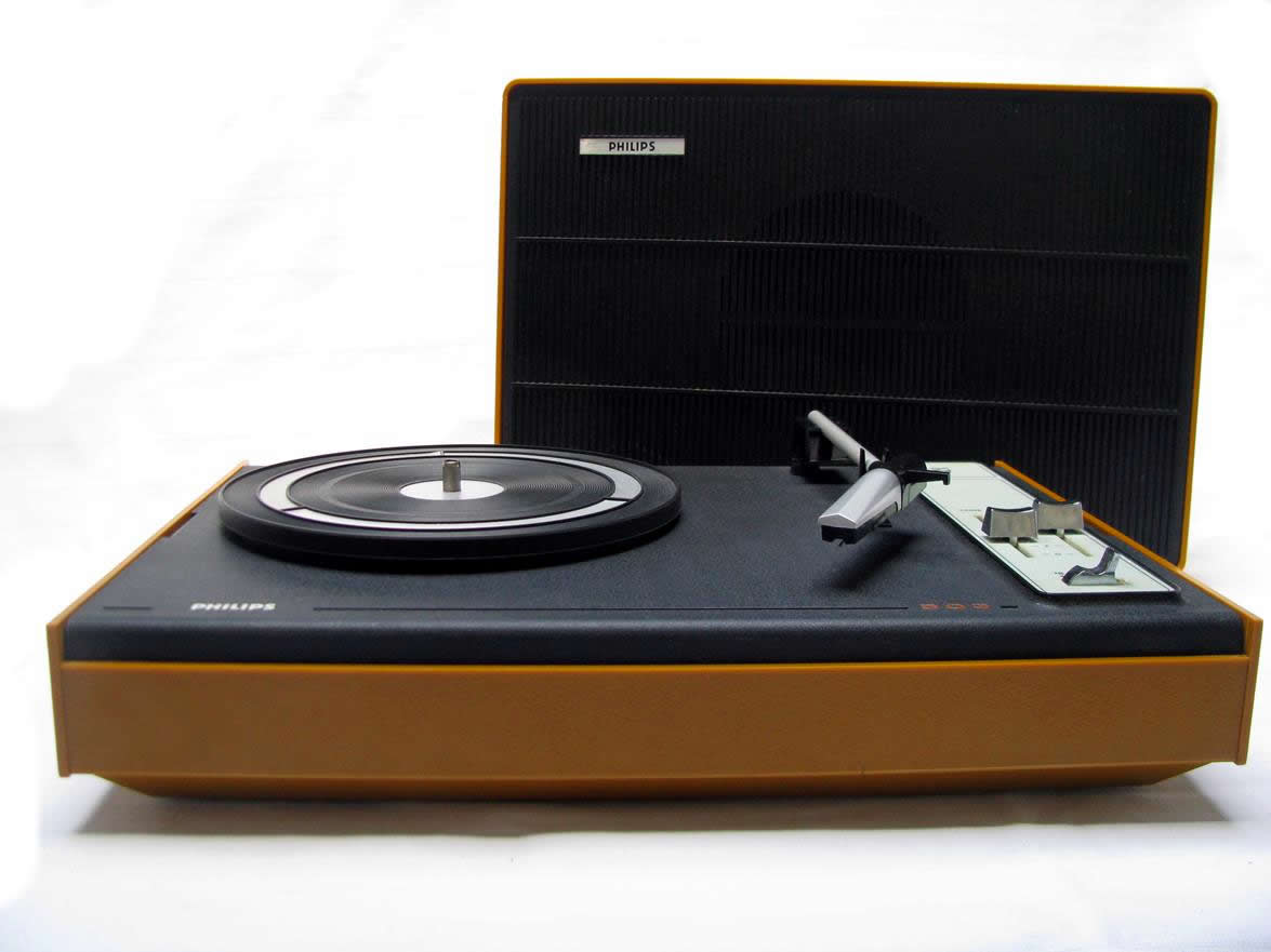 Philips 503 (22GF503)