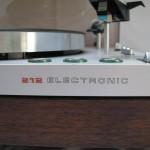 Philips 212 electronic branding